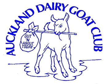 auckland dairy goat club